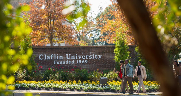 Claflin_Entrance
