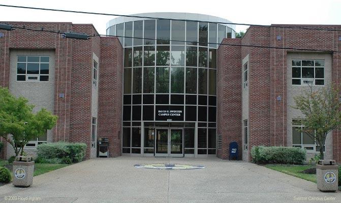 Benedict-College-Swinton-Ca