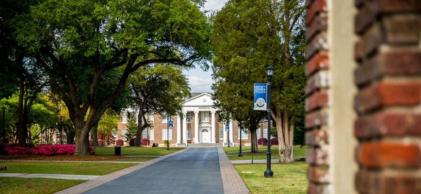 coker_college_entrance
